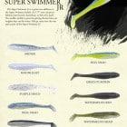 Bruiser Baits Super Swimmer Jr.
